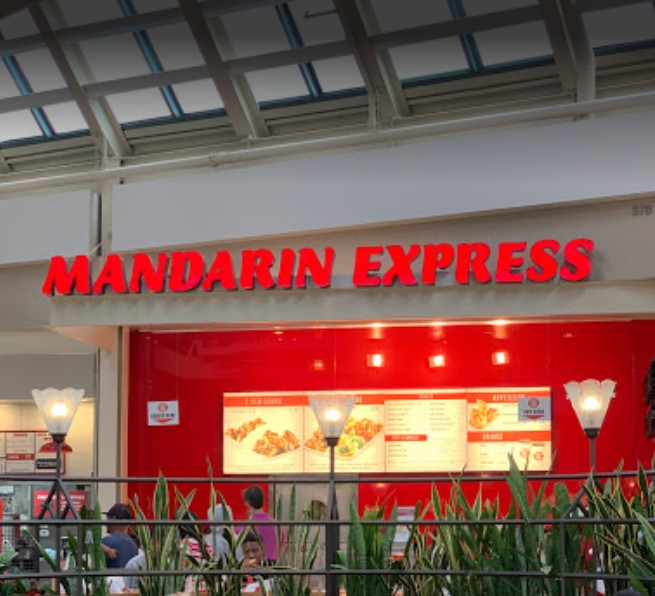 3rd inspection in just over a week, roaches at Exton Square Mandarin Express Gourmet Chinese results fouls inspection