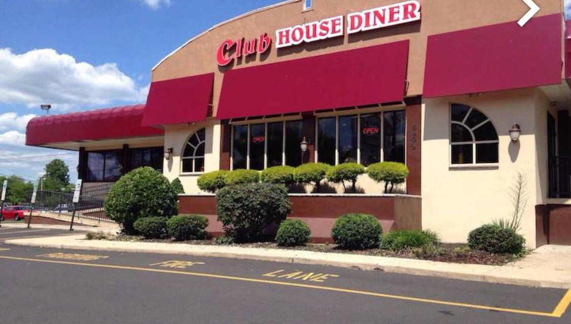 "4th inspection failure in a year Bensalem's Clubhouse Diner, ""Workers using only cold water to wash hands"", 15 inspection violations, blocks Facebook reviews"
