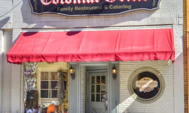 12 violations for Irwin's Colonial Grille on Main Street following inspection; in ice machines, black filth, pink slime on the interior