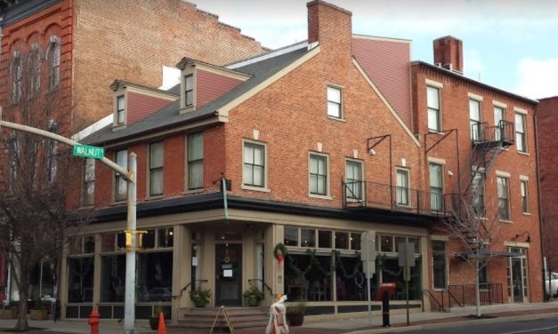 """""""Evidence of insect activity"""" at Commonwealth on Queen Restaurant in Lancaster inspection, 6th failed inspection since May 2018"""