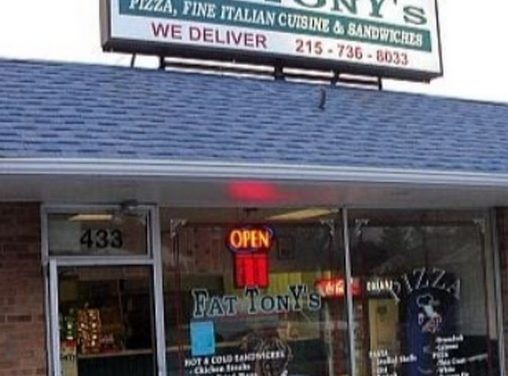 """Fat Tony's Pizza fails 5th inspection in a year, 7 violations, """"Drain flies were observed below the prep sink and in the back storage area"""""""