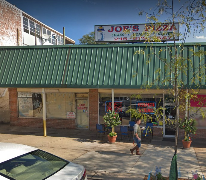 Joe's Pizza in Hatboro; Mice-like droppings 5 times repeat violation: fix or face legal action says county inspector
