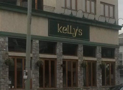 Montco inspector threatens legal action against Kelly's Tap Room in Bryn Mawr; isn't fixing repeated violations