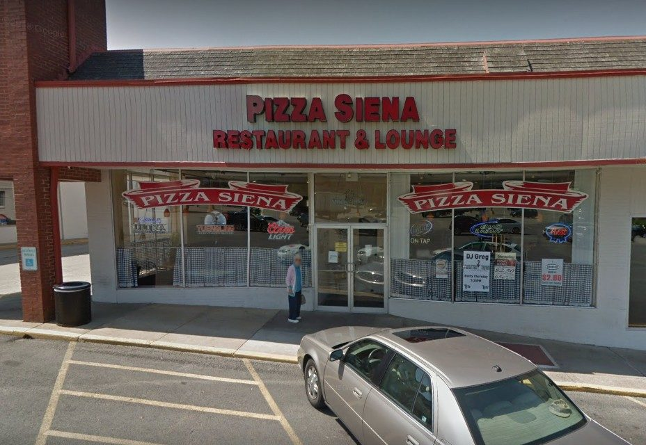 """Black filth in ice machine,"" Pizza Siena in Greensburg ordered to stop using ice machine following inspection, 9 violations"