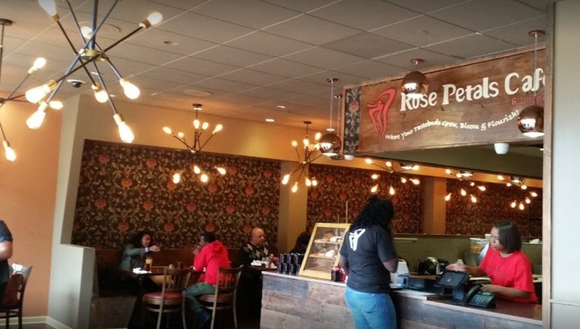 17 violations, Rose Petals Cafe and Lounge in Elkins Park fouls 3rd inspection this year by Montco Health Department
