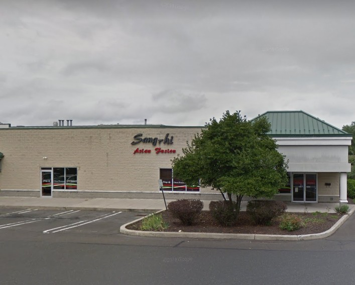 33 violations, Rodent-like droppings at Sang Hi Asian Fusion in North Wales, inspectors reported concerns to Montgomery Township Fire Marshal