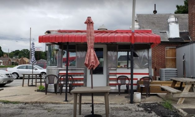 Basement sewage pipe leaking, 24 violations, for US Diner in York  following complaint to state