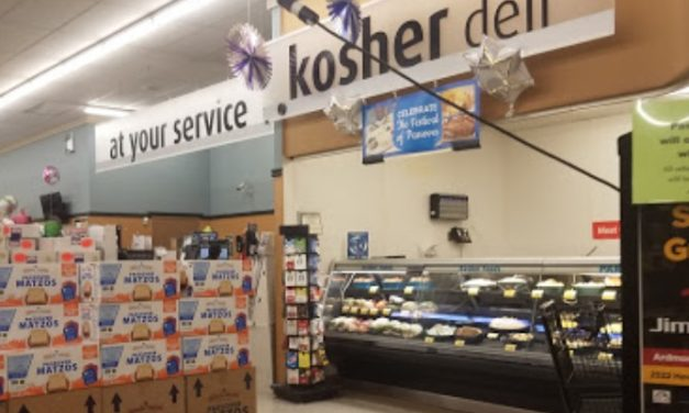 Acme Market in Penn Valley, rodent droppings in kosher area, fails Health Department inspection, 7 violations