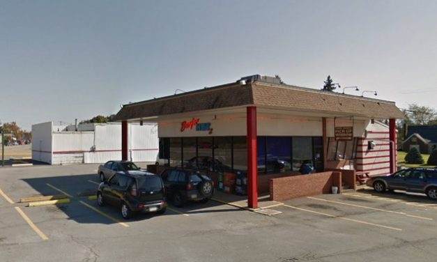 Butler's Burger Hut 2 slapped with 12 violations; All flooring is extremely dirty, dusty, and in need of cleaning, odor in basement