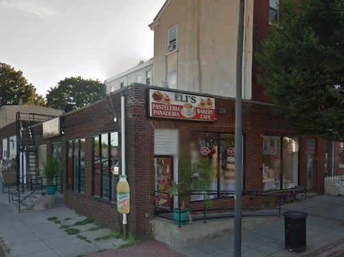 """Eli's Bakery Cafe in Norristown fails 6th straight inspection, """"Employee using top of trash can to store container of food,"""" 11 violations"""