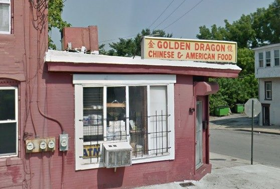 """Golden Dragon fails 7th straight inspection, """"Scoops for ice cream/water ice stored in stagnant water dipping well"""""""