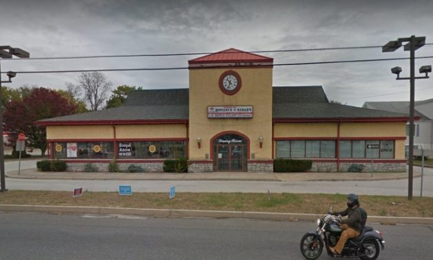 Norristown's House of Biryani's and Kebab's fouls 2nd Health Department inspection in December with 17 violations, down from 27
