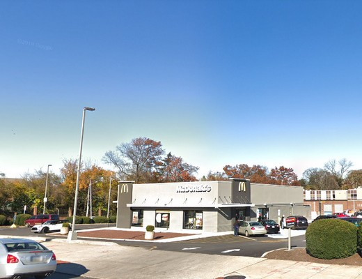 McDonald's on City Line and Haverford Ave in Philly shuts down Monday after failing inspection, 17 violations