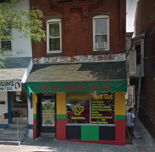 """One Love Jamaican Take Out fails inspection in Norristown, """"Food being prepped in 3 bay ware wash sink alongside soiled equipment"""""""