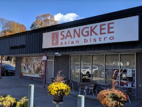 """Wynnewood's Sangkee Asian Bistro blows inspection, """"Rodent-like droppings observed throughout facility"""" 15 violations"""
