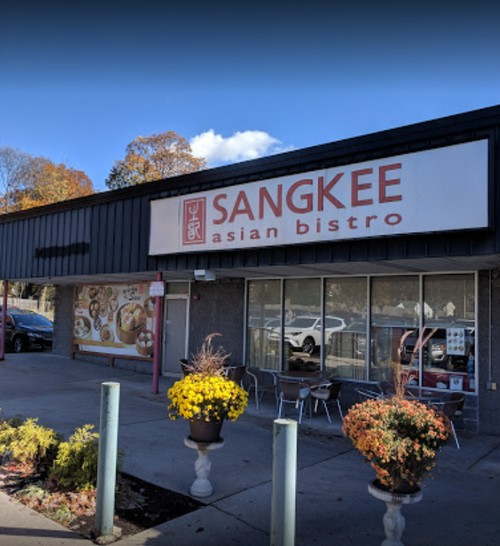 "Wynnewood's Sangkee Asian Bistro blows inspection, ""Rodent-like droppings observed throughout facility"" 15 violations"