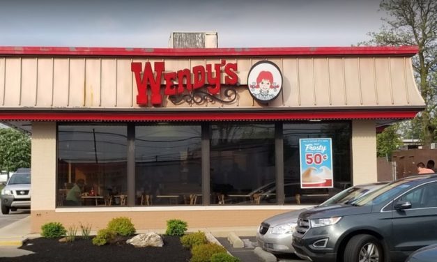 Health Department closes West Goshen Wendy's at Change of Ownership inspection Friday; no hot water at any sinks