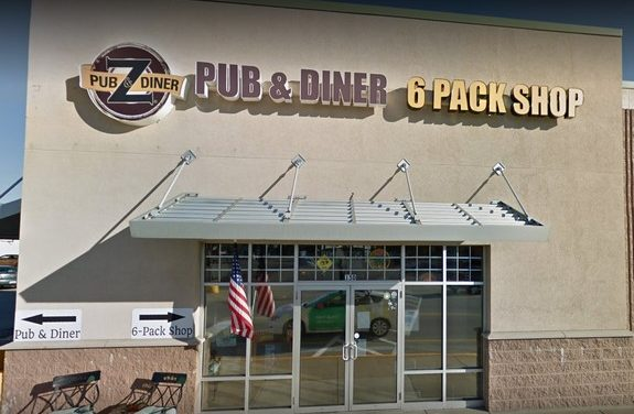 """Z Pub and Diner in Beaver Falls fouls inspection, 10 violations; """"black slimy substance in the ice deflector and water reservoir of the ice machine, a food contact surface"""""""