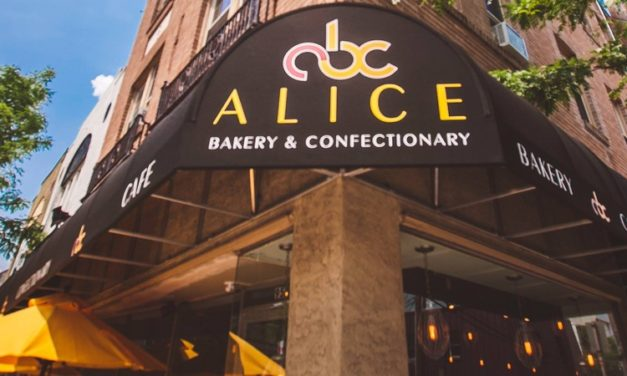 "Ambler's Alice Bakery & Confectionary fails 2nd inspection in a month, 3 times repeat, ""Minor mice like droppings on the non-used slicer part in the basement"""
