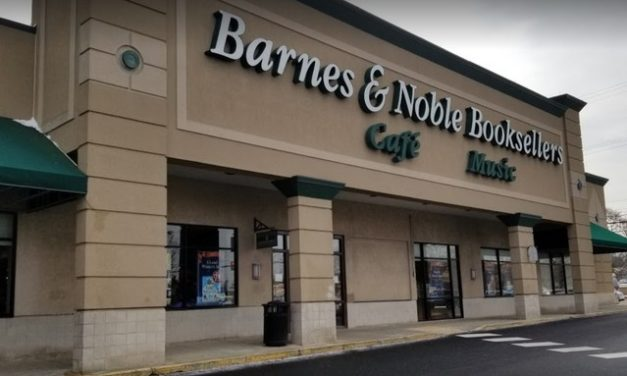 Barnes and Noble Cafe Willow Grove; Excessive drain fly activity says Heath Department, 12 violations, fails third straight inspection
