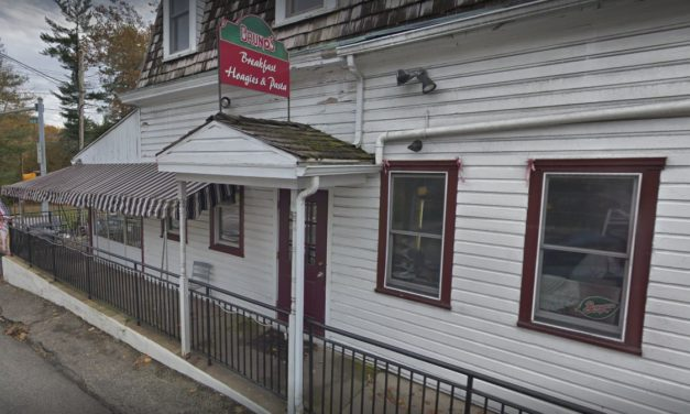 "Brunos Restaurant, ""observed cockroach like insect;"" 13 violations for Lafayette Hill eatery following Health Department inspection"