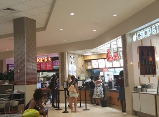 """Rodent-like droppings observed throughout facility"" at Chick-fil-A of King of Prussia Plaza says Health Department, 6 violations"
