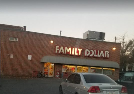 Complaint sends inspector to Family Dollar in Lebanon; Rodent droppings observed on food pet food shelves- Repeat violation