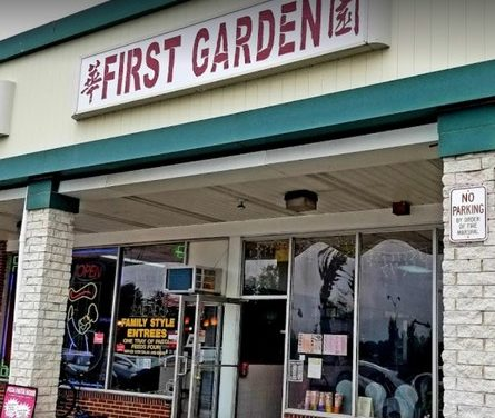 First Garden Chinese in Dresher dinged with 18 violations; Chicken carcasses stored in a cardboard boxes with no liners, mice-like droppings a 3 time repeat violation