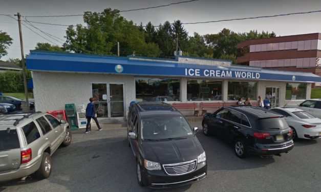 Allentown's Ice Cream World fouls inspection; Interior of freezers chipping paint  subjecting frozen ice cream and ice cream cakes to possible contamination