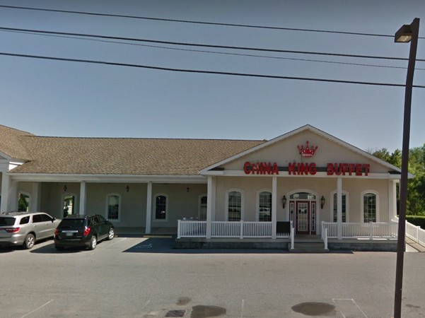 """Ice machine with a black mold like substance;"" King Buffet Chinese Restaurant in Bedford fails inspection"