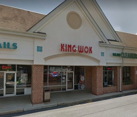 "West Chester's King Wok slapped with 18 violations by Health Department; ""owner came back from a delivery began food prep and did not wash hands"""