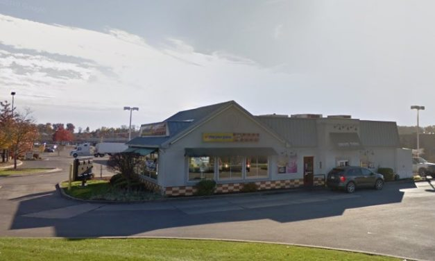 Butler's Long John Silvers A&W fumbles inspection; 9 violations, Condensate and/or grease collecting on the walls, ceilings, and fixtures due to bad hoods