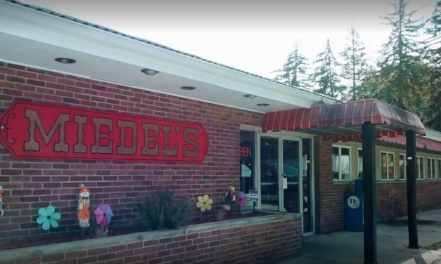 Miedel's Restaurant fumbles inspection; mouse droppings found, 16 violations cited by state inspector for Connelsville eatery