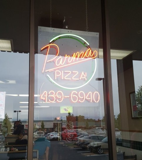 16 violations for Allentown's Parma Pizza; No soap at hand sink, no toilet tissue in men's room, soda machine nozzles have food residue