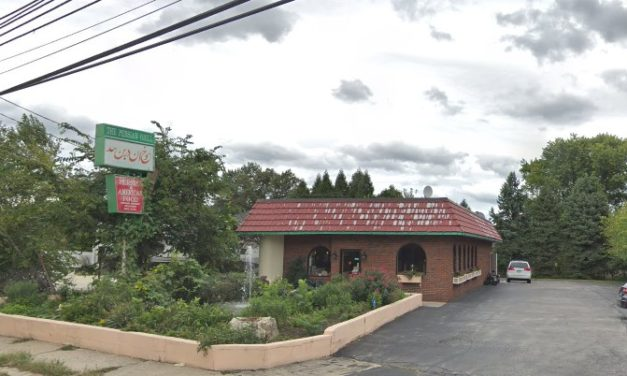 """Mouse like droppings on the floor under waitstaff area,"" 19 violations at The Persian Grill in Lafayette Hill says Montco Health Department"