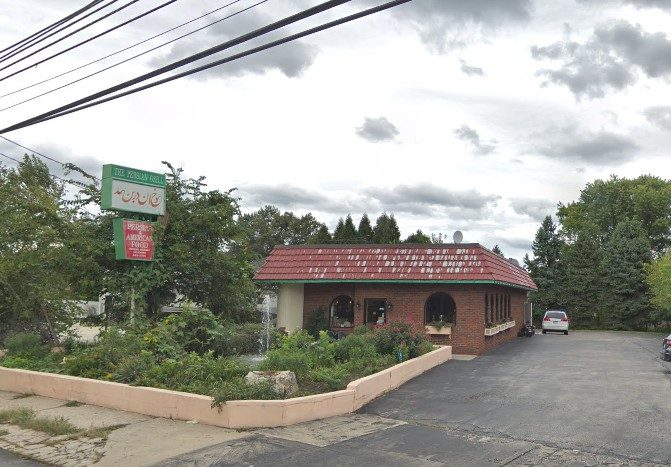 """""""Mouse like droppings on the floor under waitstaff area,"""" 19 violations at The Persian Grill in Lafayette Hill says Montco Health Department"""