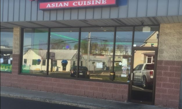 Red House Asian Cuisine in Glenside, 31 violations, 11 times repeat; Live rodent-like animal observed by hot water heater, rodent-like droppings observed on floor