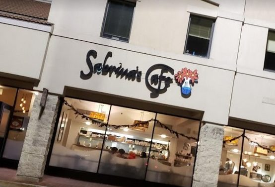 Sabrina's Cafe in Wynnewood fails 4th straight inspection; hand wash sink turned off, rusty shelves in cooler, 13 violations
