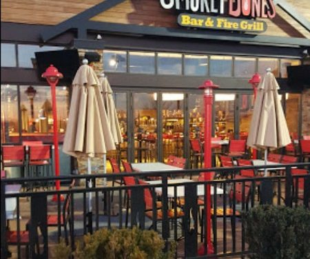Raw animal juices observed pooling in cooler; Smokey Bones in Montomery Mall slapped with 19 violations following complaint to Health Department