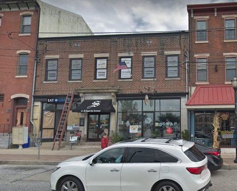 "Snap Custom Pizza in Conshohocken; Health Department reports finding ""roach like insect"" during inspection, no soap in bathroom"