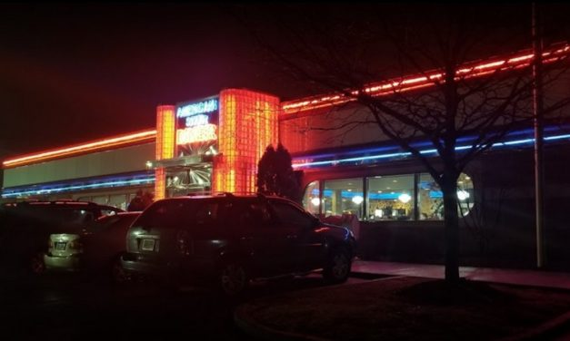 29 Health Department violations for American Star Diner in North Wales; Mold like growth observed in/on ice maker, belt sander stored with food prep items