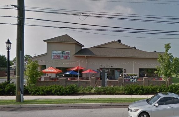 "Health Department hits Basilico Pizzeria Trattoria in Pottstown for, ""employee with blood on a wound handling ready to eat food"""