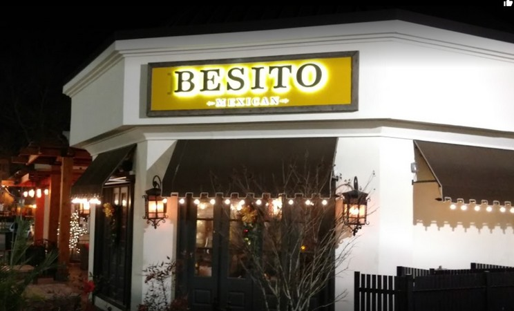 Besito Mexican in Ardmore blows Health Department inspection; Fly-like insects observed near office, bar dish machine not sanitizing, 17 violations