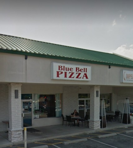 Blue Bell Pizza fumbles 2nd inspection in 2 weeks; Exposed pizza boxes stored in hallways leading to customer restrooms