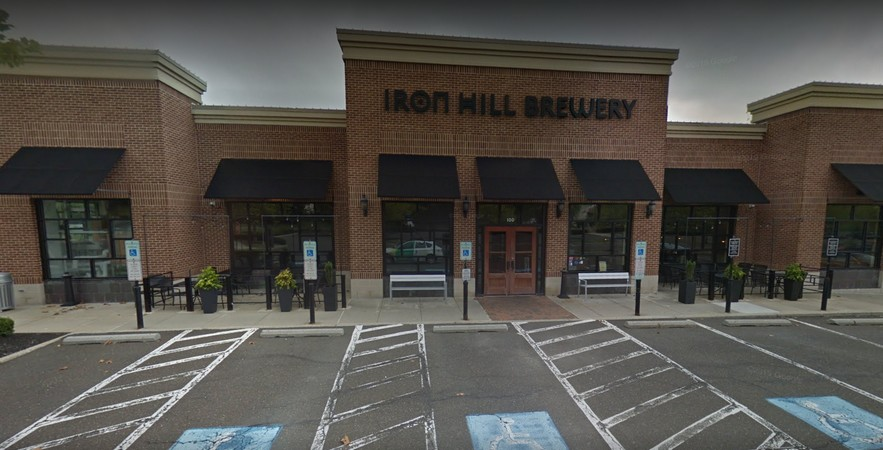 Health Department slaps Iron Hill Brewery & Restaurant in North Wales with 17 violations; fails 8th inspection since October 2016