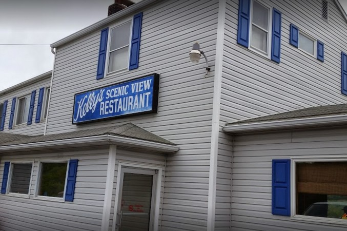 Kelly's Scenic View Restaurant in Everett fumbles inspection; One dead mouse and 20 plus droppings