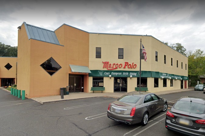 28 violations; Marco Polo Restaurant and Bar in Elkins Park fouls 10th straight Health Department inspection