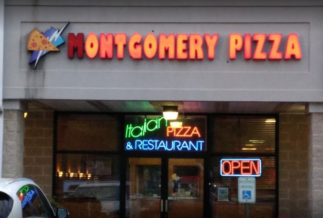 Montgomery Pizza in North Wales flubs 11th straight Health Department inspection with 17 violations, county threatens legal action for repeat violations