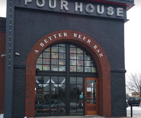 Pour House in North Wales hit with 34 violations; Mold-like growth observed on walls, on pepper jack cheese slices, on interior splash guard of crushed ice machine