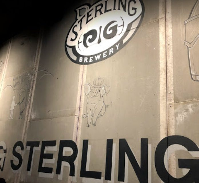 Sterling Pig in West Chester slapped for 15 violations; apron stored on top of uncovered rolls, food handler not washing hands in between separate tasks